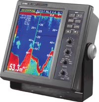 Fish finder ONWA KF-1067