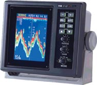 Fish finder ONWA KF-667