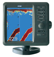 Fish finder ONWA Kfish-7